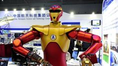 Mainland China's growing robotics sector has allegedly been overrun by domestic companies which have fraudulently obtained vast amounts of subsidies from various local governments. #Robotics #China
