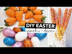 Easy affordable diy easter gifts last minute easter gift ideas easy affordable diy easter gifts last minute easter gift ideas holidays diy pinterest easter gift and craft negle Images