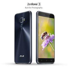 #ZenFone 3 Smartphone