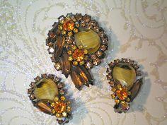 Hey, I found this really awesome Etsy listing at https://www.etsy.com/listing/163360968/de-aka-juliana-topaz-amber-striped-stone