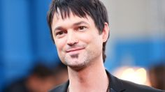 Jeff Gutt gave us his very best Rock face.