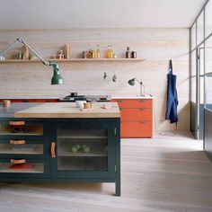 Gorgeous Georgian kitchen hallmarks to incorporate into your own space.