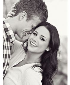 15 Engagement Photos That Are Just The Cutest - Mon Cheri Bridals