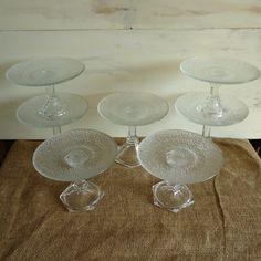 creative buffet table ideas | Wedding Table Ideas Serving Pieces Buffet table by masonjardecor