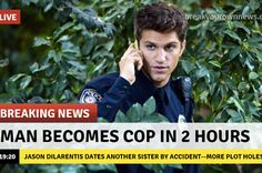 """26 Tumblr Posts That'll Make Every """"PLL"""" Fan Laugh Then Weep"""