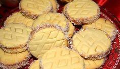 Strapaté pudingové sušienky