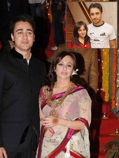 Imran Khan and Avantika Malik (January 10, 2011)