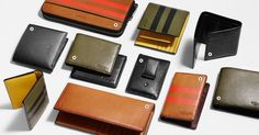 The Best Men's Wallet Brands