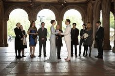 Serena vanderwoodsen Rufus and lily wedding | Gossip Girl se despide de sus fans con un final esperado | Carta de ...