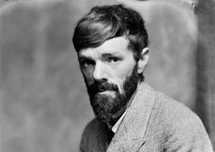 D.H. Lawrence, that is. A trip to Sardinia retraces his memoir about visiting there in 1921.