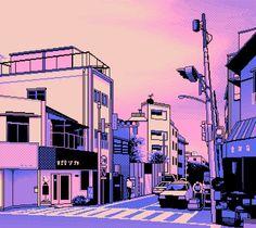 Illusion City
