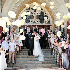 6 Dicas para a Saída dos Noivos na Cerimônia_revistaicasei6
