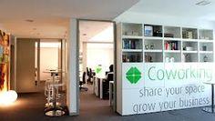 APOIOS COMUNITÁRIOS: Coworking