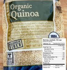 quinoa packaging - Buscar con Google