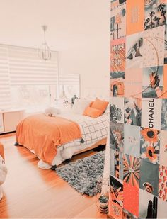 Home Remodel Split Level .Home Remodel Split Level Cute Bedroom Ideas, Room Ideas Bedroom, Teen Room Decor, Bedroom Inspo, Girls Bedroom, Bedroom Decor, Cozy Teen Bedroom, Bedroom Ideas For Small Rooms Cozy, Cute Teen Bedrooms