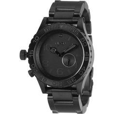 Nixon 42-20 Watch - Men's
