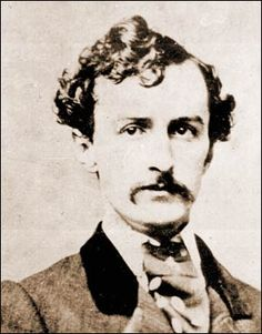 John Wilkes Booth (actor) the assasinator of Abraham Lincoln