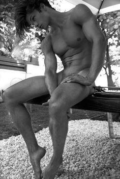 Patrick Clayton