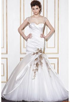 Wedding Dresses Enzoani Gainesville Blue By Enzoani 2014