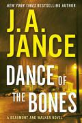 Dance of the Bones by J.A. Jance
