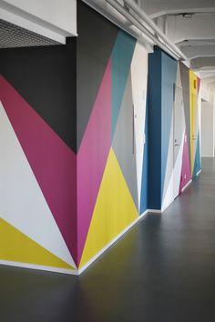 Toute les couleurs de la tendance Prismatic sont sur tollens.com