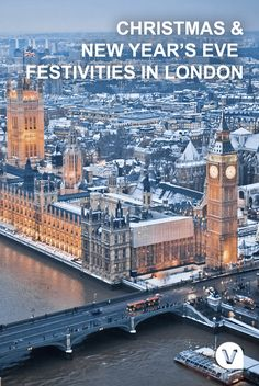 Celebrate #Christmas this year with Viator, and see the top London attractions sparkle away from the crowds!