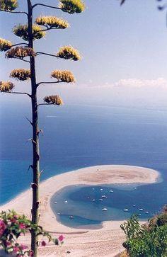 Tindari Sicile, Italy