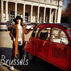 1year ago Brussels #travel #tbt