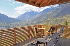 Hotel Erika, Meran, Südtirol