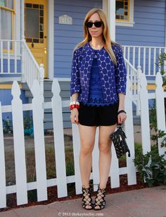 Something old, new and blue on #thekeytochic feat. @Target #prabalfortarget
