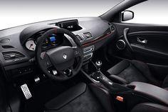 Review 2015 Renault Megane RS 275 Trophy Specs Interior View Model