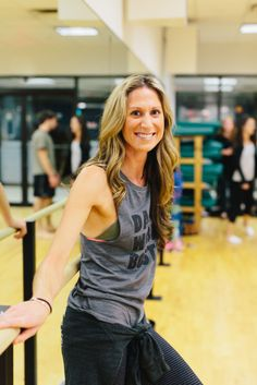Here's how one woman created her own one-of-a-kind dance company after several failed auditions and leaving a job in PR. From her early dance beginnings to working alongside Britney Spears, her journey is amazing!