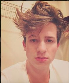 Charlie Puth Copied Bruno Mars' Style in his Debut Album...: Charlie Puth Copied Bruno… #SuperBowl50halftimeshow #SuperBowlHalftimeShow2016