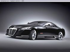 Maybach Exelero...Since its initial introduction in 2005, the Maybach Exelero has only claimed one owner. Priced in and around a cool $8 million USD, music producer Birdman recently laid claim to the only example of the retro-styled supercar. Under the hood lies a 5.9L twin-turbo V12 engine pumping out 700 horsepower. All this is required to move the beastly frame of the Exelero which manages a 0-60 time of 4.4 seconds and a top speed of 218 mph.
