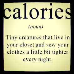 I'd like to think this is the truth!! ;)