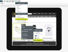 EPiServer 7.5 automatic lay out
