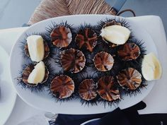 Greece Vacation, Mykonos, Hotels And Resorts, Ethnic Recipes, Food, Meal, Essen, Hoods, Meals