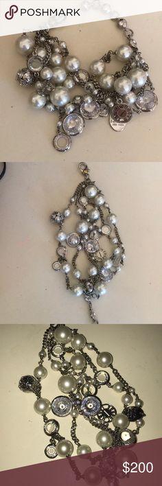 Henri Bendel Pearl Bracelet Henri Bendel Pearl Bracelet henri bendel Jewelry Bracelets