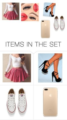 """""""Like that🎧"""" by sammych20 ❤ liked on Polyvore featuring art"""