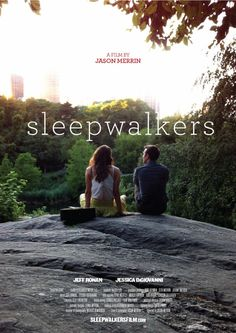 Sleepwalkers (2016) Full Movie HD Quality