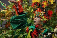 REVIVAL  Jember Fashion Carnaval 15  grand Carnival 28 Agustus 2016 Indonesia by libertussiregar