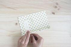 Kangxi binding - DIY japanese bookbinding tutorial  #diy #doityourself #tutorial #notebook #journal #bookbinding #japanese #binding #libreta #encuadernacion