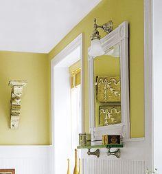 12. Frame a Mirror