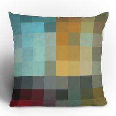 DENY Designs Madart Inc. Refreshing 2 Throw Pillow