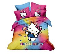 Cliab 5 Pieces Queen Size Hello Kitty Comforter Set Reversible Removable and Washable Duvet-Styled Comforter Set Hello Kitty Bedding Queen Size Set Hello Kitty Bedding Queen Set Hello Kitty Bedding Set Queen Cliab Comforter Sets http://www.amazon.com/dp/B00LED3PAE/ref=cm_sw_r_pi_dp_Xby5tb1Q8WQM8