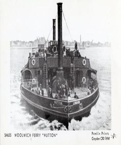 Vintage Postcards & Photos Croydon, Selling Online, Vintage Postcards, Empire, Boat, Prints, Photos, Pictures, Boats