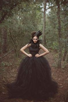 The Dark Queen  www.pinkypromise.me