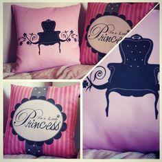 Mandellia décore la chambre de Miss L ! (big giveaway)