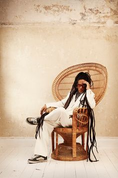 Don Letts by Dean Chalkley