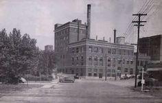 Goetz~Pearl Brewery-St.Joseph,Mo.